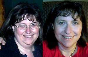 Connie lost 75 pounds with NLP and hypnosis!