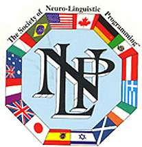 NLP is the real deal for life change.