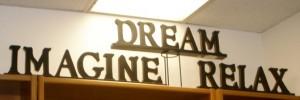Dream Imagine Relax