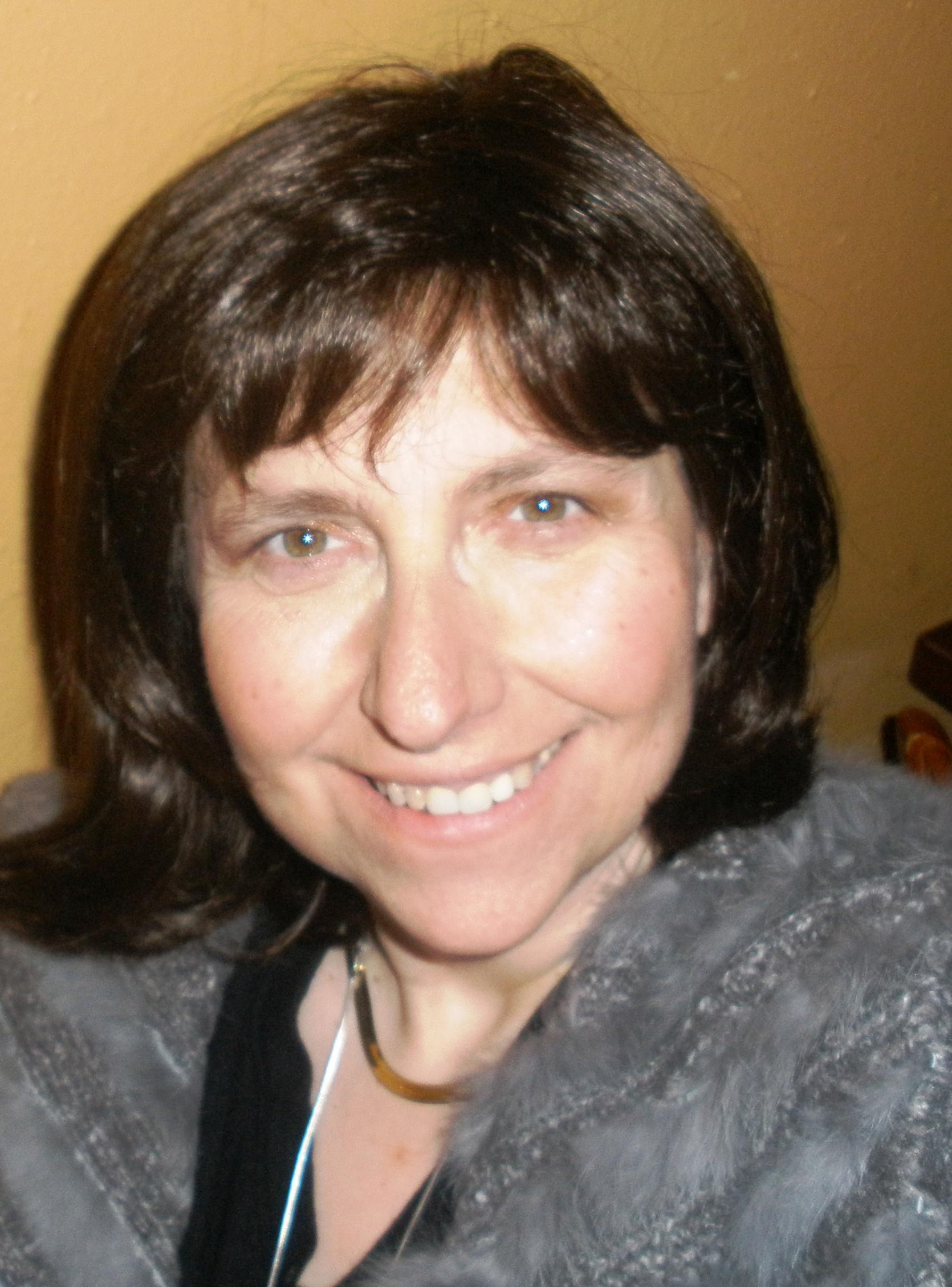 Seattle Hypnotist, Connie Brannan, CHt.