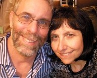 Connie and Michael Brannan of Mindworks Hypnosis & NLP