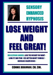 Lose Weight with Bellevue hypnotherapy, for your positive changes through hypnosis.