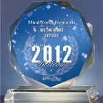 Best of Bellevue 2012- two years running!! - Mindworks Hypnosis