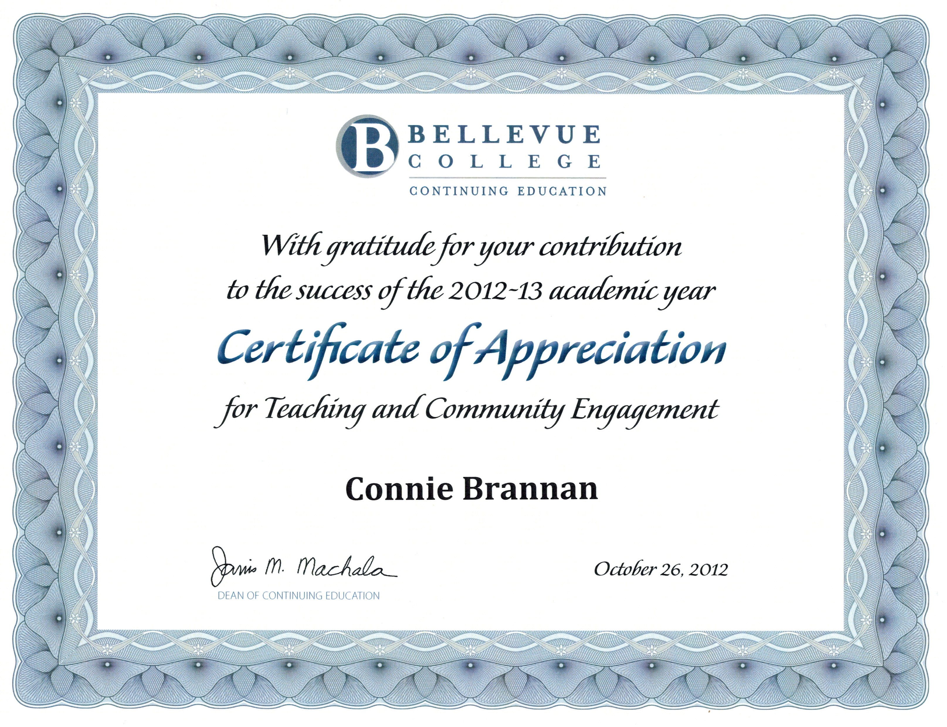 Bellevue College Continuing Education The Hypnotizer