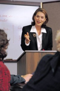 Hypnosis to end Fear of Public Speaking