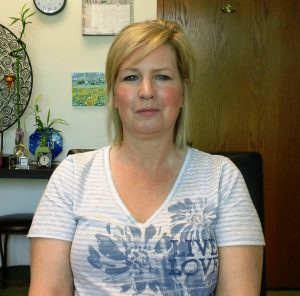 hypnotherapy client shares her success