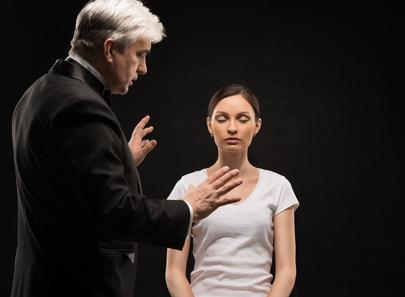 Free hypnosis webinar.