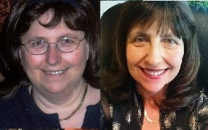 Weight loss success Connie Brannan.