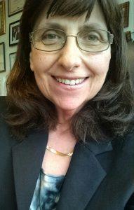 Connie Brannan, Licensed Trainer of NLP