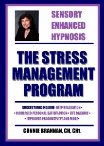 Best Hypnosis Audio CD for Stress Release