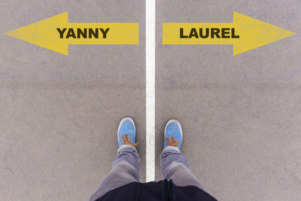 Is is Yanny or Is it Laurel