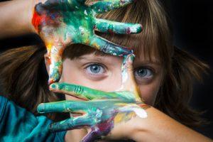 Mindworks Hypnosis & NLP to find your creativity.