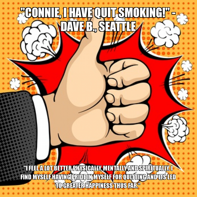 Quit Smoking with Mindworks Hypnosis & NLP