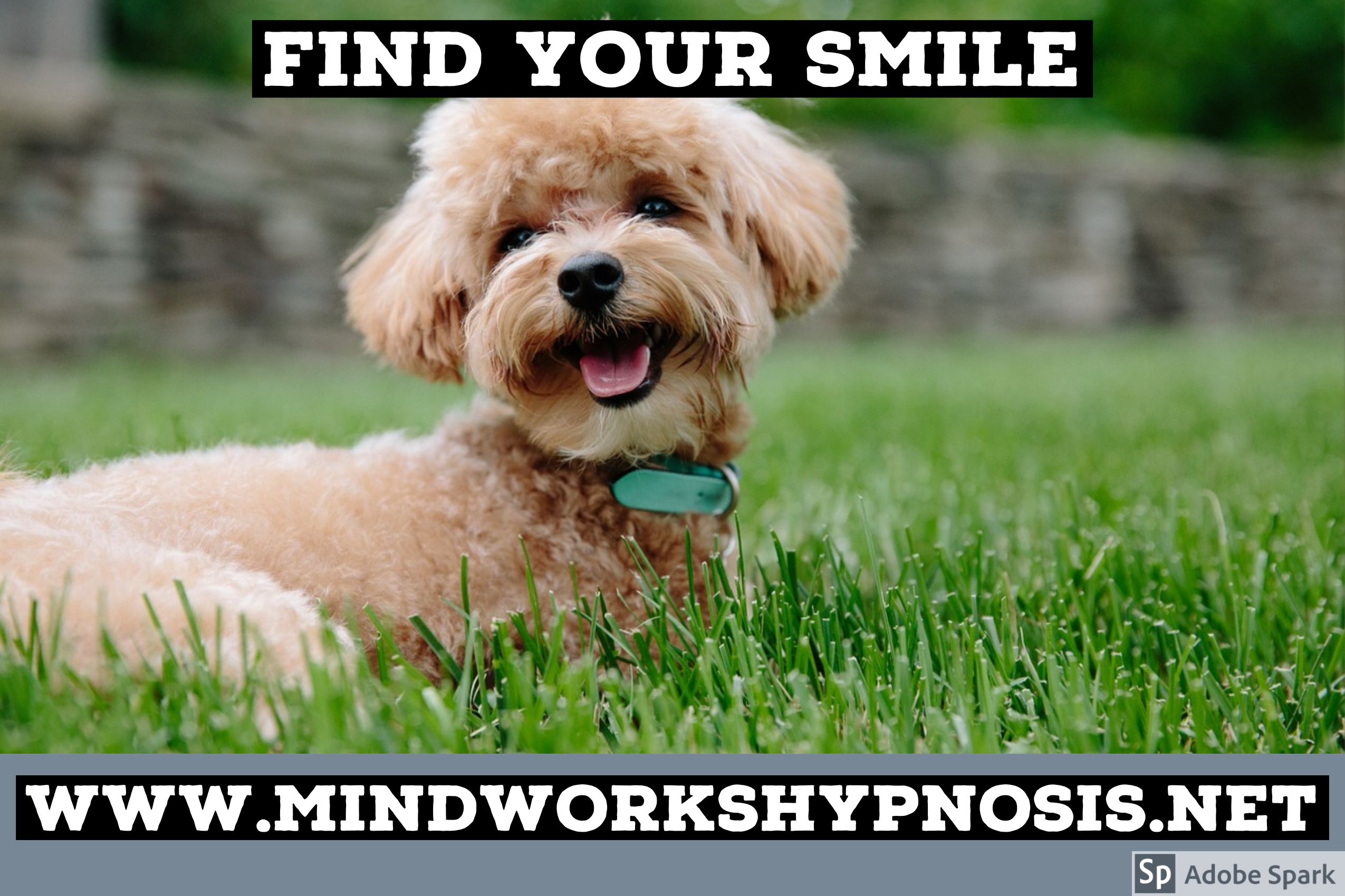 Find Your Smile with Mindworks NLP and Hypnotherapy.
