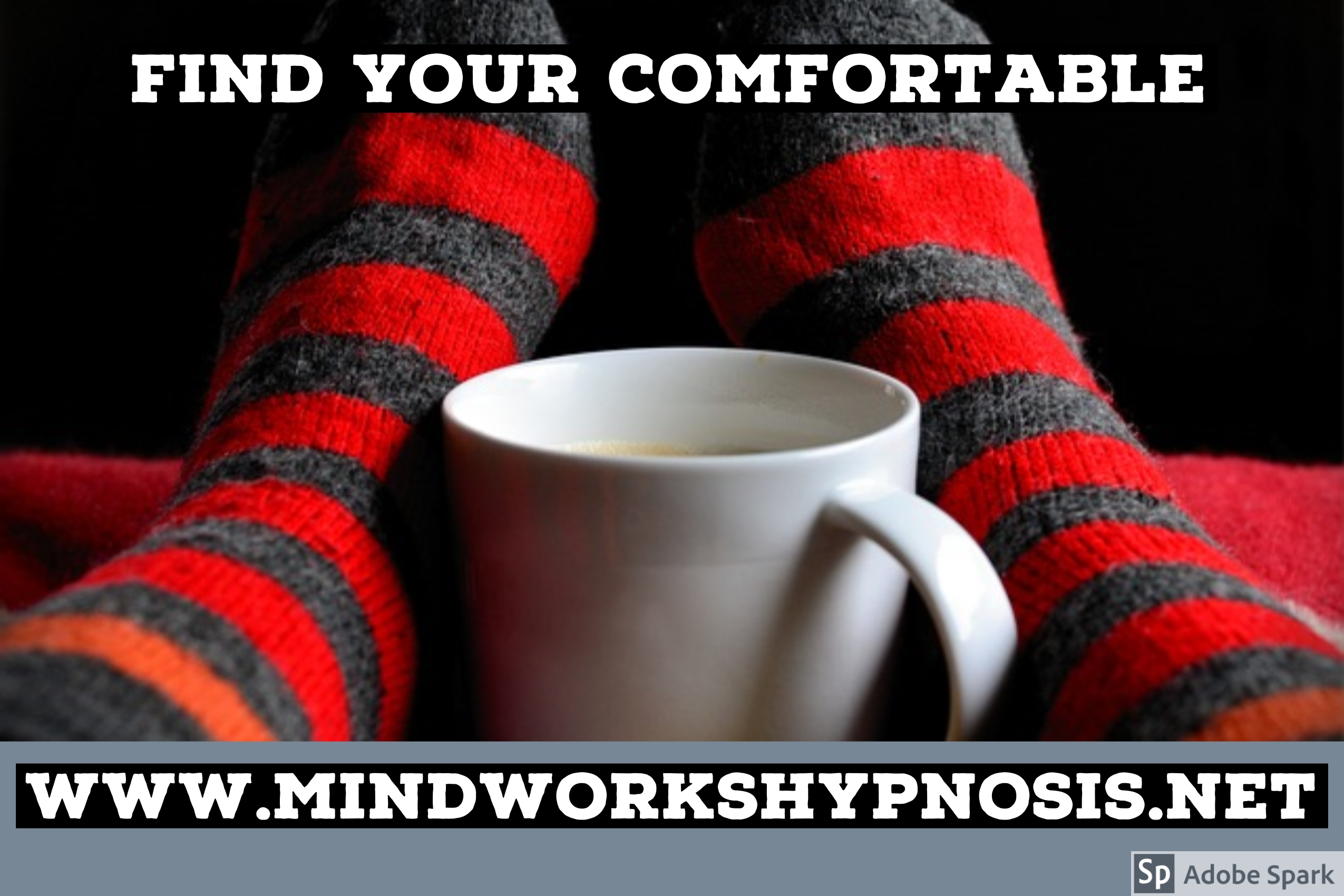 Find Your Comfortable with skilled hypnosis and NLP services.