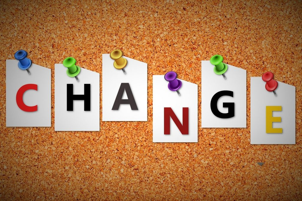 Change is easy with skilled hynotherapy & NLP.