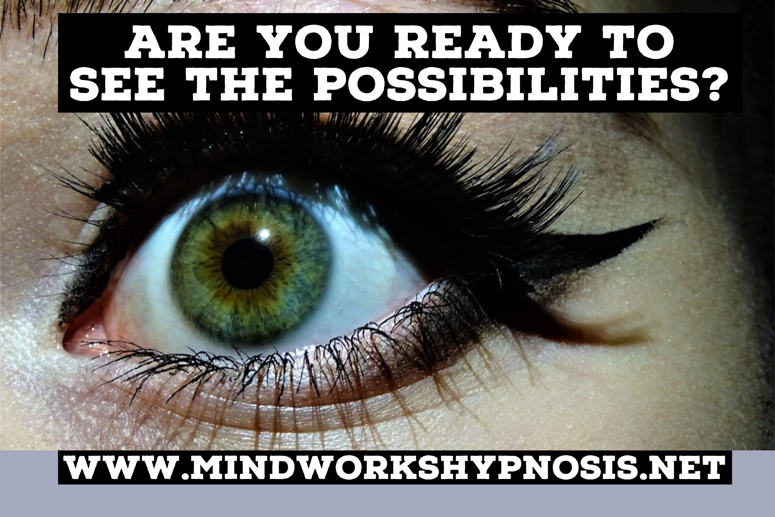 Clear inspired thinking with Mindworks Hypnosis & NLP. There are always choices.