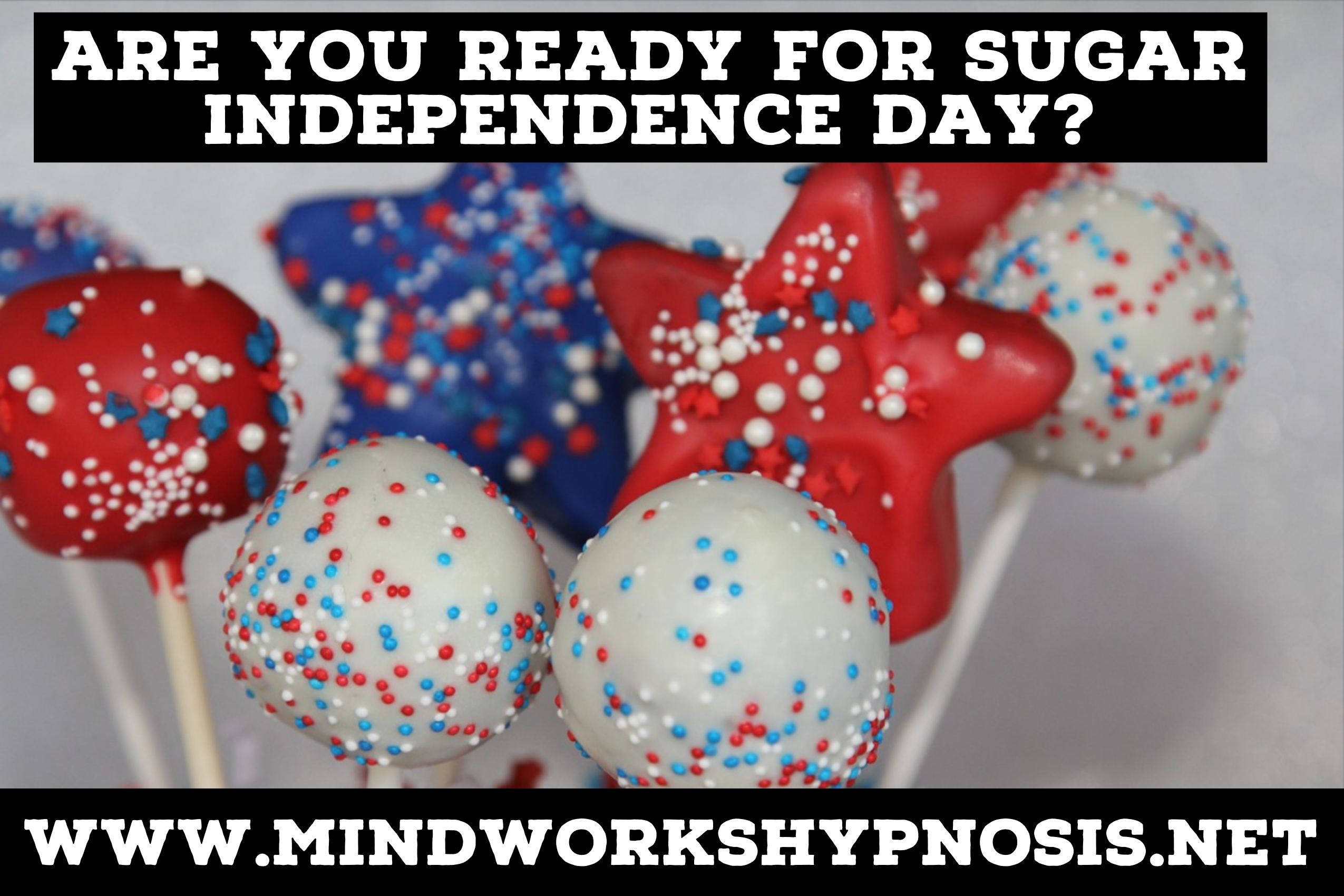Stop Sugar Addiction with Mindworks Hypnosis & NLP in Bellevue
