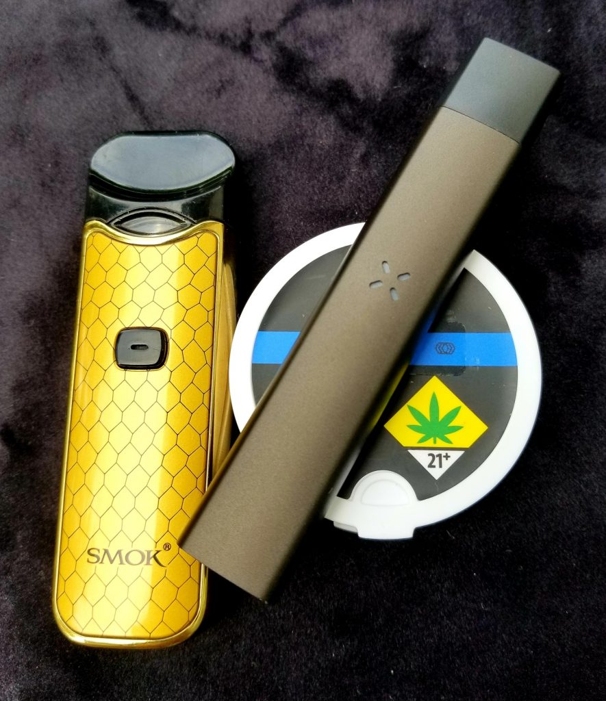 Vaping equipment, vape pens, ejuice ecig marijuana