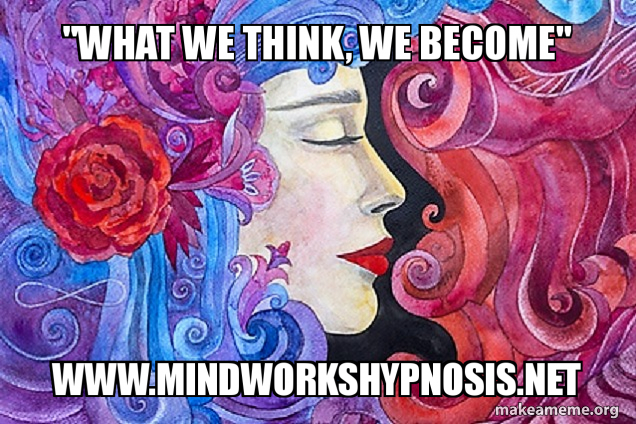Hypnosis to control your world