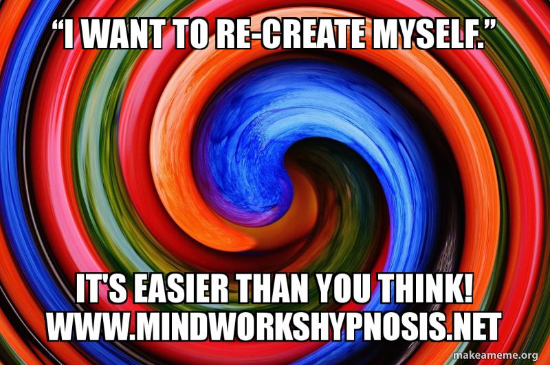 The Hypnotizer - Connie Brannan, CHt's Hypnosis Blog ...