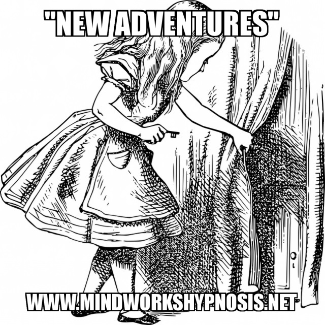 Adventures of Mind with Mindworks Hypnosis & NLP